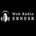 Logo da emissora Rádio Ebnesr