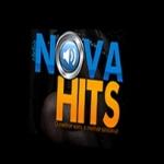 Logo da emissora R�dio Nova Hits