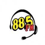 Logo da emissora R�dio Educadora Concei��o do Jacuipe 88.5 FM