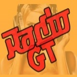 Logo da emissora R�dio GT