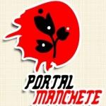 Logo da emissora Portal Manchete