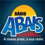 Logo da emissora Rádio Abais 1460 AM