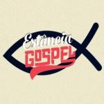 Logo da emissora R�dio Est�ncia Gospel