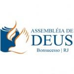 Logo da emissora AD Bonsucesso