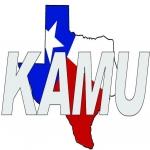 Logo da emissora KAMU 90.9 FM HD2