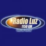 Logo da emissora Radio WWDJ Luz 1150 AM