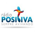 Logo da emissora R�dio Positiva