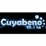 Logo da emissora Radio Cuyabeno FM 98.1