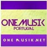 Logo da emissora One Musik Portugal