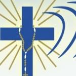 Logo da emissora KATH 910 AM