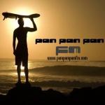 Logo da emissora Pam Pam Pam FM