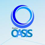 Logo da emissora Rádio Oásis