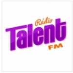 Logo da emissora TALENT
