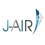 Logo da emissora Radio J-AIR 87.8 FM
