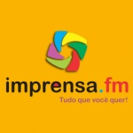Logo da emissora R�dio Imprensa FM