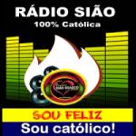 Logo da emissora R�dio Cat�lica Si�o Osasco