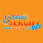 Logo da emissora Web R�dio Sergipe Mix