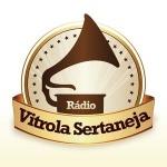 Logo da emissora R�dio Vitrola Sertaneja