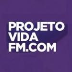 Logo da emissora Projeto Vida