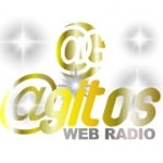 Logo da emissora Agitos