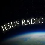 Logo da emissora Radio Jesus Worldwide