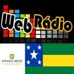 Logo da emissora Web Rádio Sergipe
