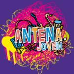 Logo da emissora Antena Jovem