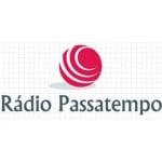 Logo da emissora R�dio Passatempo