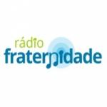 Logo da emissora Rádio Fraternidade
