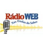 Logo da emissora Nas Ondas do Saber