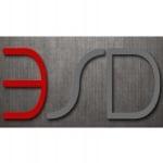 Logo da emissora 3sd