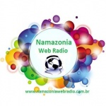 Logo da emissora Namazonia Web Radio