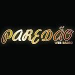 Logo da emissora Paredão Web Rádio