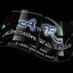 Logo da emissora Alternativa Webradio