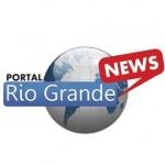 Logo da emissora Rádio Rio Grande News
