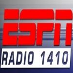 Logo da emissora Radio KDBS 1410 AM