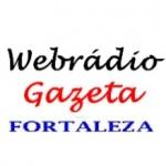 Logo da emissora Webrádio Gazeta de Fortaleza