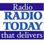 Logo da emissora Rádio Today 1485 AM