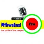 Logo da emissora Radio Mthwakazi FM