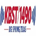 Logo da emissora KBST 1490 AM