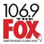 Logo da emissora WAFX 106.9 FM