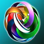Logo da emissora Rede Paraíso de Comunicações