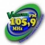 Logo da emissora R�dio Venha Ver 105.9 FM