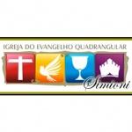 Logo da emissora Nova Mensagem