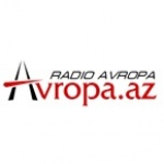 Logo da emissora R�dio Avropa FM