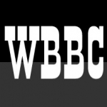 Logo da emissora WBBC 93.5 FM
