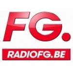 Logo da emissora Rádio FG Brussel 106.5 FM