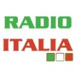 Logo da emissora Rádio Italia 105.2 FM