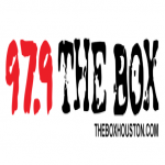 Logo da emissora KBXX 97.9 FM