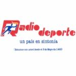 Logo da emissora Radio Deporte